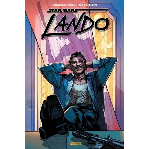 Star Wars : Lando (VF)