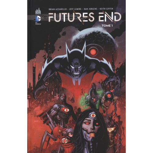 Future's end Tome 1 (VF)