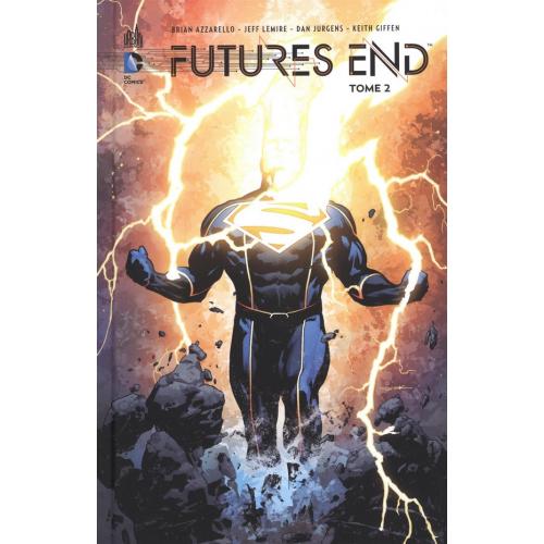 Future's end Tome 2 (VF) occasion
