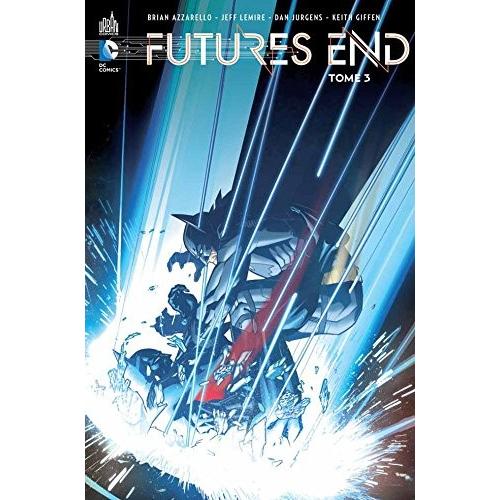 Future's end Tome 3 (VF) occasion