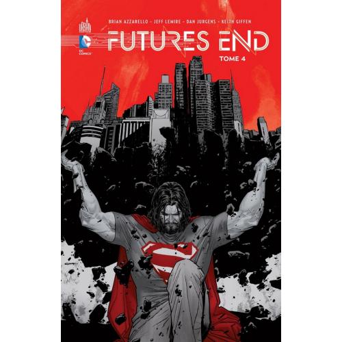 Future's end Tome 4 (VF) occasion