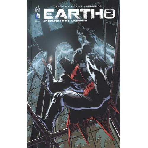 Earth 2 Tome 2 (VF) occasion