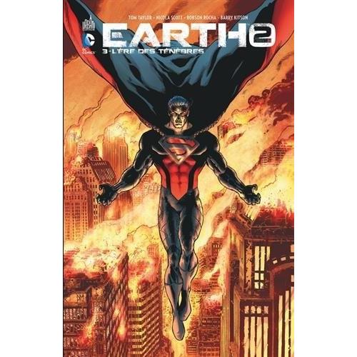 Earth 2 Tome 3 (VF) occasion