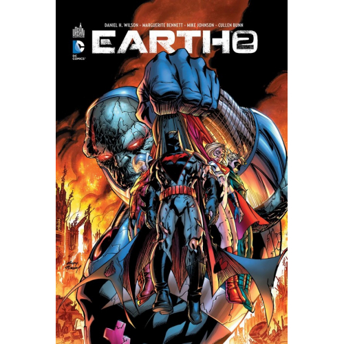 Earth 2 Tome 5 (VF) occasion