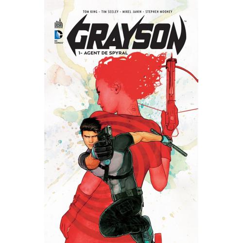 Grayson Tome 1 (VF)
