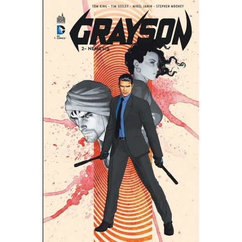 Grayson Tome 2 (VF) occasion