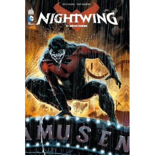 Nightwing tome 3 (VF) occasion