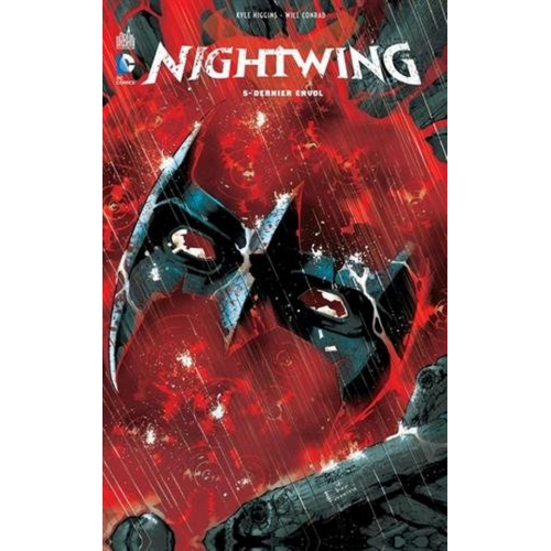 Nightwing Tome 5 (VF)