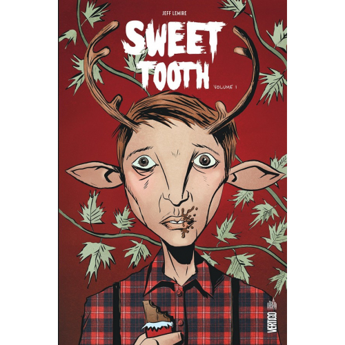 Sweet tooth tome 1 (VF)