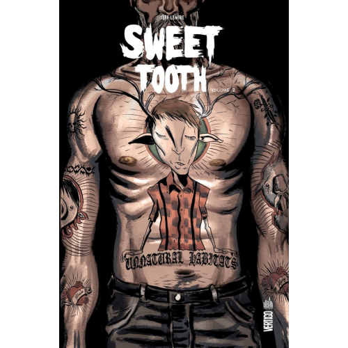 Sweet tooth tome 2 (VF)