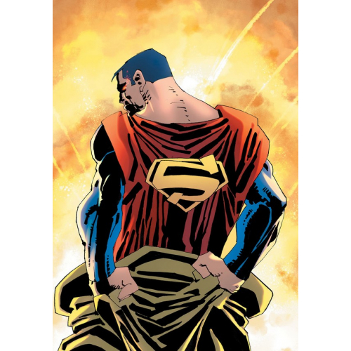 Superman Year One 1 (VO) Frank Miller - Variant Cover