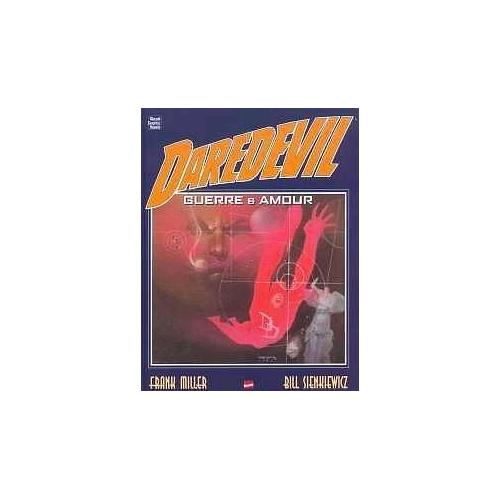 Daredevil Guerre et amour (VF) occasion