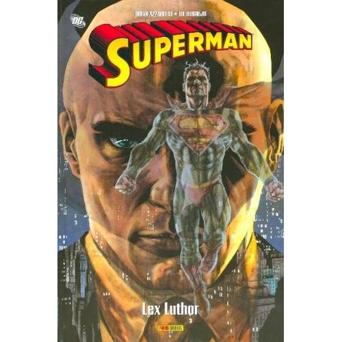 Superman Lex Luthor (VO) occasion