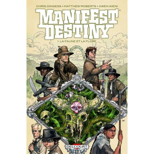 Manifest destiny (VF) occasion
