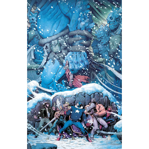 WAR OF REALMS 3 (VO)