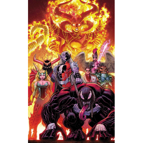WAR OF REALMS 4 (VO)