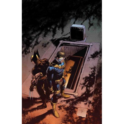 UNCANNY X-MEN 17 (VO)