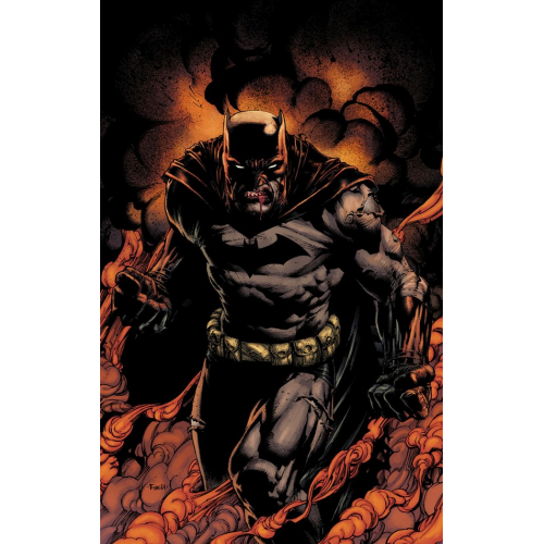 Batman 72 (VO)