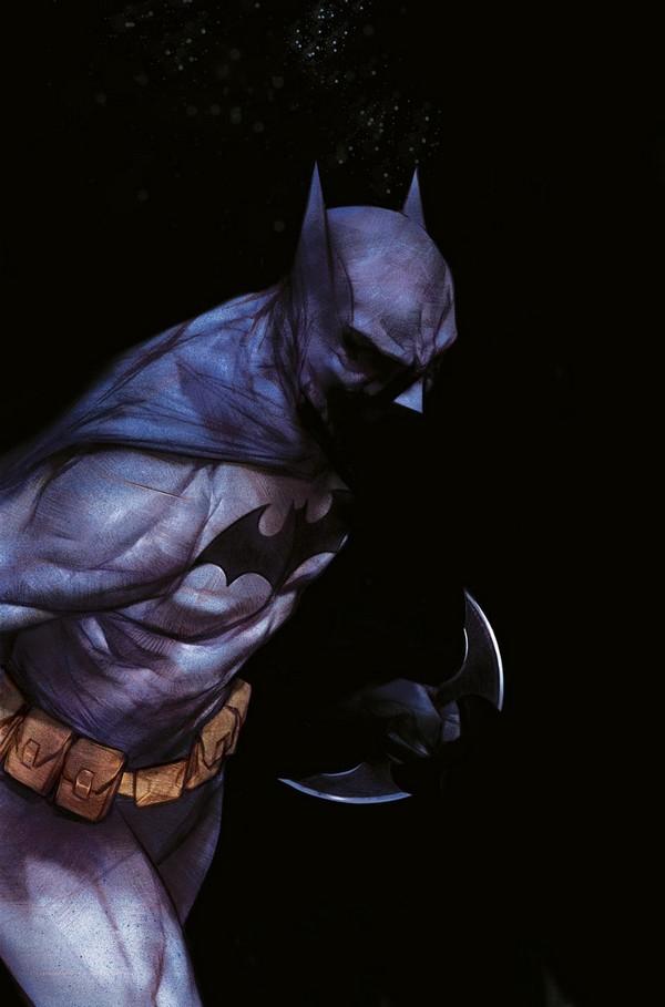 Batman 73 Oliver Variant (VO)