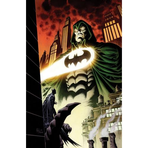 Detective Comics 1006 (VO)