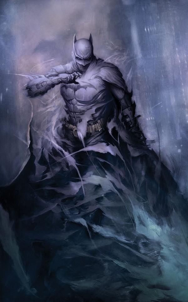 Detective Comics 1006 Variant Edition (VO)