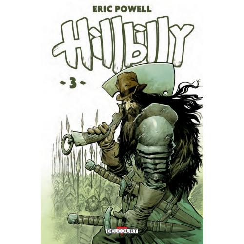 Hillbilly Tome 3 (VF)