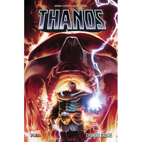 THANOS TOME 2 (VF)