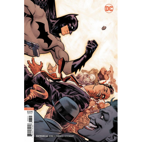 Batman 66 VAR (VO)