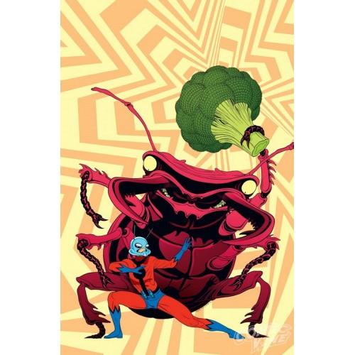 Astonishing Ant-Man Cosplay Variant 1:20