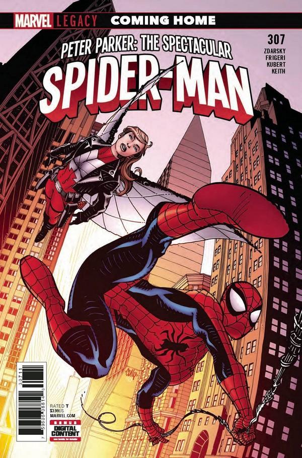 SPIDER-MAN n°4 (VF)