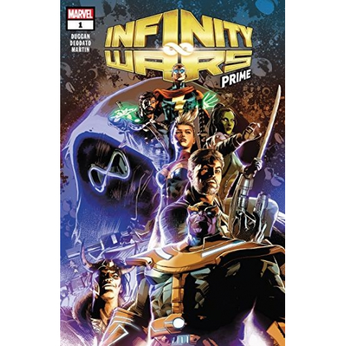 Infinity Wars 4 FRESH START (VF)