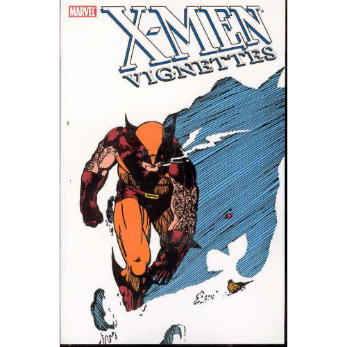 X-MEN VIGNETTES TP VOL 02 (VO) occasion