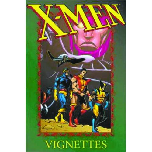 X-MEN VIGNETTES TP VOL 01 (VO) occasion