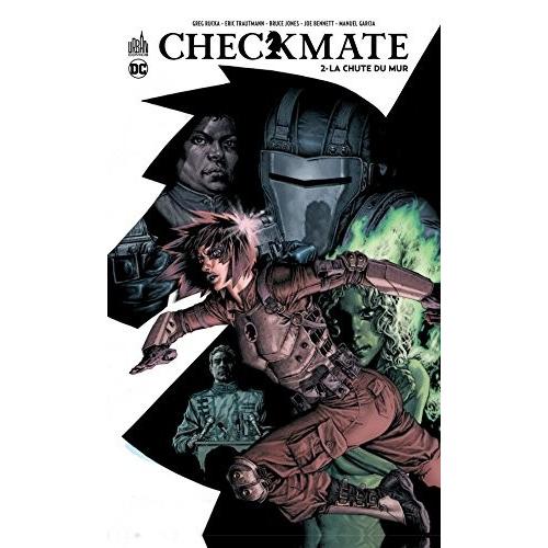 CHECKMATE Tome 2 (VF)