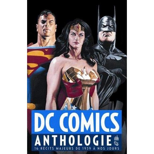 DC Comics Anthologie (VF) occasion