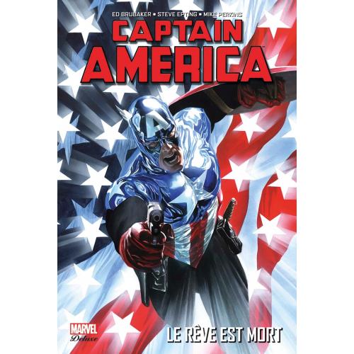 Captain America le reve est mort (VF) occasion