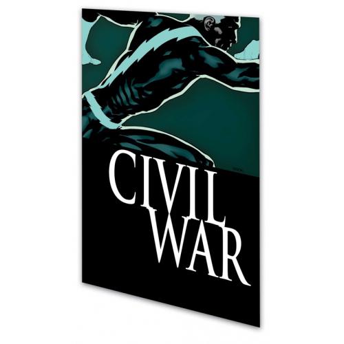 CIVIL WAR X-MEN UNIVERSE TP (VO) occasion