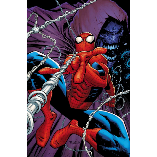 AMAZING SPIDER-MAN 24 (VO)