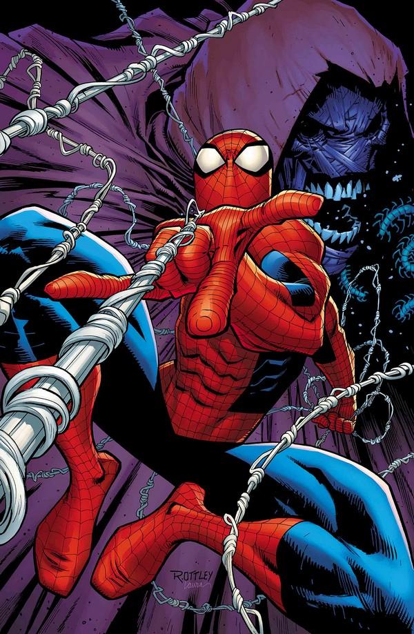 AMAZING SPIDER-MAN 24 (VO)