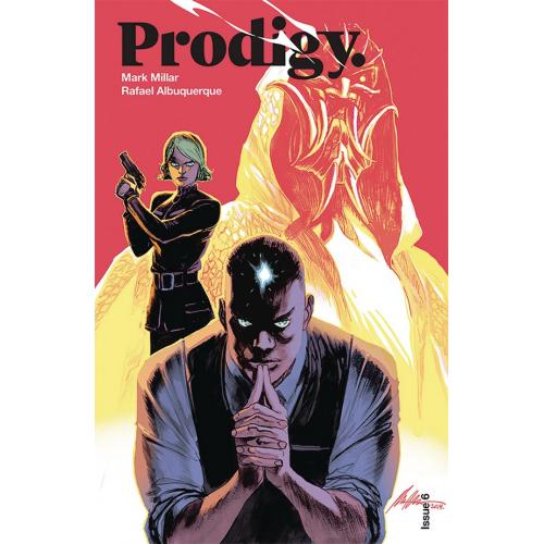 PRODIGY 6 (OF 6) (VO)