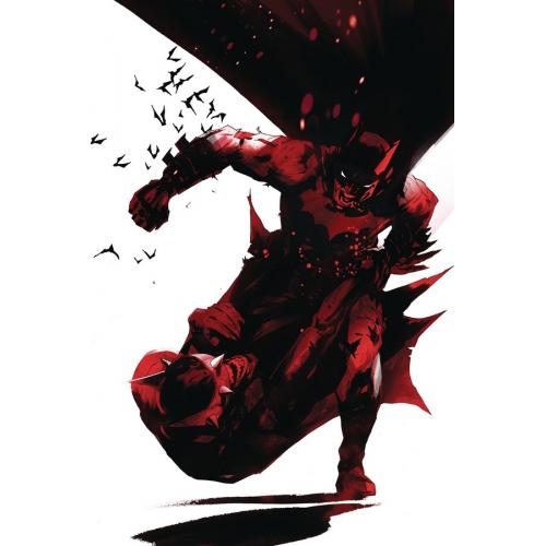 Batman Who Laughs 6 (VO) - Snyder - JOCK