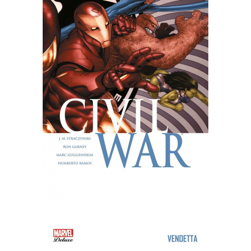 Civil War Tome 2 (VF)
