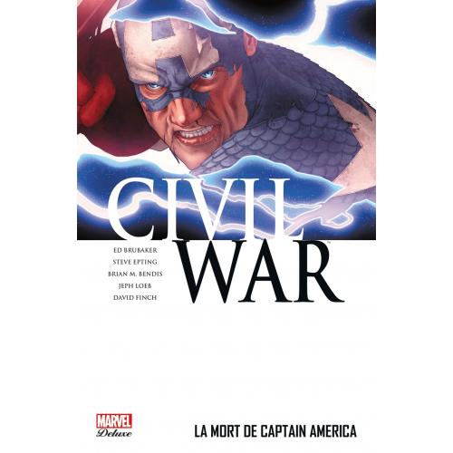 Civil War Tome 3 (VF) occasion