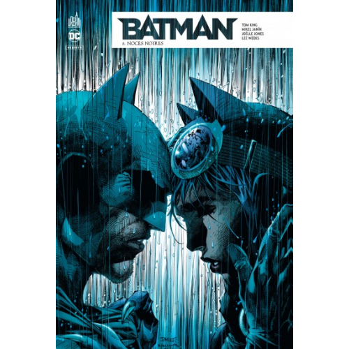 Batman Rebirth Tome 8 (VF)