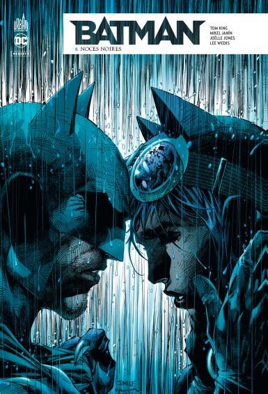 Batman Rebirth Tome 8 (VF)