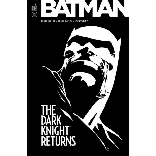 Batman : The Dark Knight Returns nouvelle edition FRANK MILLER (VF) occasion
