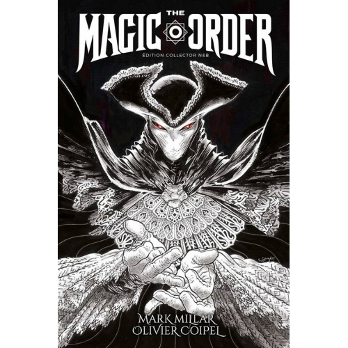 THE MAGIC ORDER (VF)