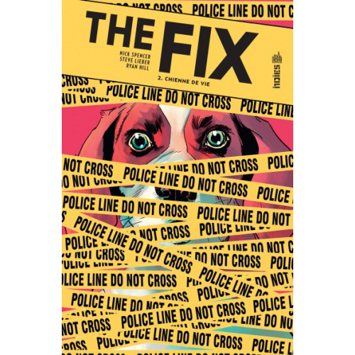 The Fix Tome 2 (VF)
