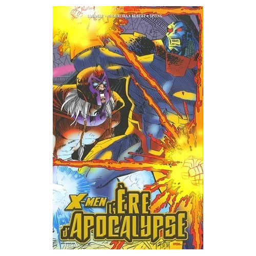 X-Men : l'Ere d'Apocalypse Tome 4 (VF) occasion