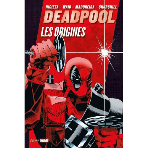 Deadpool Les origines (VF) occasion